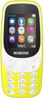 Mobone M-3310(Yellow)