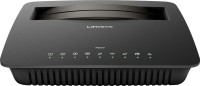 Linksys X6200-AP 750 Mbps Router(Black, Dual Band)