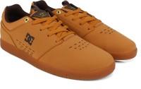 DC Sneakers For Men(Tan)