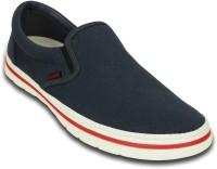 Crocs Crocs Norlin Slip-on M Casuals For Men(Navy)