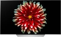 LG 138 cm (55 inch) Ultra HD (4K) OLED Smart TV(OLED55C7T)