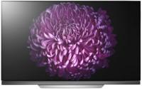 LG 138 cm (55 inch) Ultra HD (4K) OLED Smart TV(OLED55E7T)