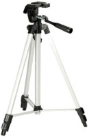 Lista 4.5_feet_long Tripod(Silver, Supports Up to 3000 g)