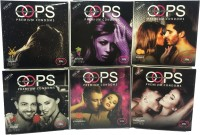 OOPS EXTRA RASIED DOTTS FOR EVERY MOOD Condom(Set of 3, 18S) - Price 144 28 % Off