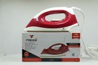 View FRENDZ DI030 Dry Iron(Red) Home Appliances Price Online(Frendz)