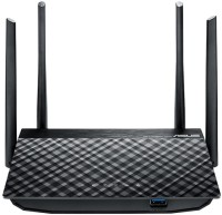 Asus ASUS-RT-AC58U Router(Black)