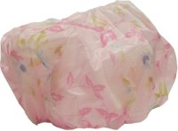 One Personal Care Premium Quality Printed Bath Head Cover - Price 125 49 % Off