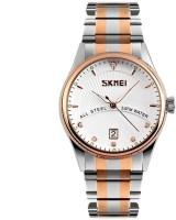 Skmei 9123BLK  Analog-digital Watch For Unisex