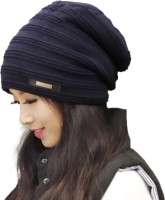 iSweven Woven Winter, Fashion, Woolen, Skull Cap