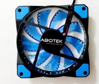 ABOTEK KEEPRO-120 Cooler(Blue)