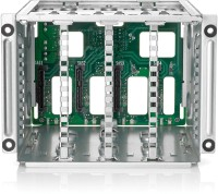 HP 726547-B21 2.5 inch Drive Enclosure Internal(For HP 726547-B21, Silver)