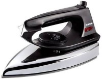 View Blue Sapphire Ecco Dry Iron(Black) Home Appliances Price Online(Blue Sapphire)