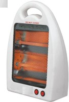 View adaan QH-02 QH-02 Quartz Room Heater Home Appliances Price Online(adaan)