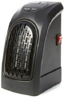View RETAILSHOPPING RS HANDY HEATER RSHEATER Fan Room Heater Home Appliances Price Online(RETAILSHOPPING)