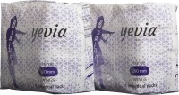 Yevia Sanitary Napkin(Anion) Combo Pack 8Pads (pack of 2) Sanitary Pad(Pack of 16) - Price 70 46 % Off