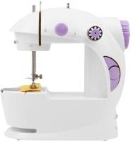 View ganpadh MIni Multi-purpose Embroidery Sewing Machine( Built-in Stitches 1) Home Appliances Price Online(Ganpadh)