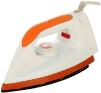 View Blue Sapphire Victoria Dry Iron(Orange) Home Appliances Price Online(Blue Sapphire)