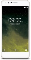 Lava Z70 (Gold, 16 GB)(2 GB RAM)