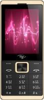 Itel Smart Power It 5623(Black & Gold)