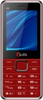 Chilli A5(Red)