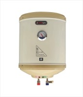 longway 25 L Storage Water Geyser(Ivory, Amazon dlx)