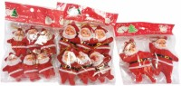 SkyAsia 3306_WUX Hanging Ornaments Pack of 14