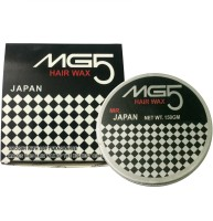 MG5 Japan Hair Wax Gel 150 GM Hair Styler - Price 109 63 % Off