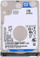 View WD Blue 1 TB Laptop Internal Hard Disk Drive (WD10SPZX/WD10JPVX) Price Online(WD)