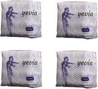 Yevia Sanitary Napkin (Anion) Combo Pack (8Pads Pack of 4) 32 Nos Sanitary Pad(Pack of 32) - Price 136 47 % Off