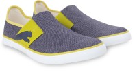 Puma Lazy Slip On Sneakers For Men(Grey)
