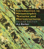 Introduction to Metamorphic Textures and Microstructures(English, Paperback, Barker, A.J. (Department of Geology, University of Southampton))