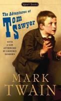 The Adventures of Tom Sawyer(English, Paperback, Mark Twain)