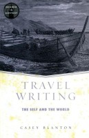 Travel Writing(English, Paperback, Casey Blanton)