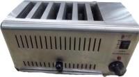 shiva SKEPL-SPT-ATN-6A 2200 W Pop Up Toaster(Silver)