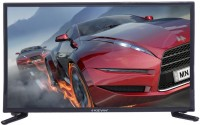 Kevin 60cm (24 inch) HD Ready LED TV(KN24)