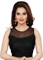 Ishin Round Neck Women Stitched Blouse
