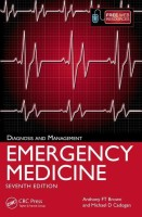 Emergency Medicine(English, Paperback, Senior Staff Specialist Department of Emergency Medicine at Royal Brisbane Hospital, Clinical Associate Professor in the Department of Anaesthesiology, Critical Care School of Medicine Anthony F T Brown MB Chb Frcp Frcs (Ed) Facem Frcem)