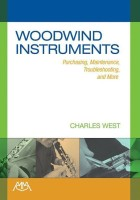 Woodwind Instruments(English, Paperback, Charles West)