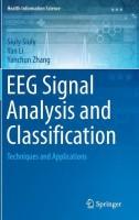 EEG Signal Analysis and Classification(English, Hardcover, Zhang Yanchun)