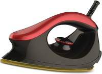 View CrackaDeal CrackaDeal_K517_ Steam Iron(Red, Black) Home Appliances Price Online(CrackaDeal)