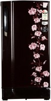 Godrej 185 L Direct Cool Single Door 2 Star Refrigerator(Neo Orchid Wine, RD EDGE 185 CT 2.2)