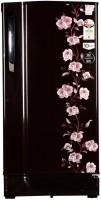 Godrej 185 L Direct Cool Single Door 2 Star Refrigerator(Neo Orchid Wine, RD EDGE 185 CT 2.2)