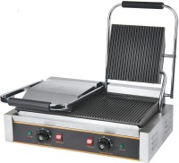 shiva SKEPL-CG-DH-TBG Grill(steel and black)