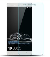 Pugo Top Tempered Glass Guard for Gionee F103 thumbnail