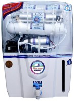 View Aquagrand NEW AUDT 12 L RO + UV + UF + TDS Water Purifier(White) Home Appliances Price Online(Aquagrand)