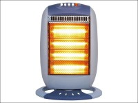 View PVSTAR insta heavy duty Halogen Room Heater Home Appliances Price Online(pvstar)