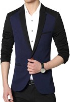 Vinay Collection Men's Single Breasted Coat thumbnail