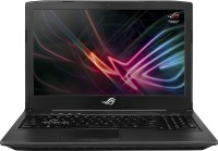 Asus ROG Strix Scar Edition Core i7 7th Gen - (16 GB/1 TB HDD/256 GB SSD/Windows 10 Home/6 GB Graphics) GL503VM-ED111T Gaming Laptop(15.6 inch, Black, 2.6 kg)