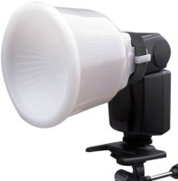 hanumex Lambency flash light Diffuser all flashes Diffuser(White, Yellow, Orange, Blue)
