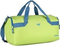 Wildcraft Tour M Travel Duffel Bag(Blue, Green)